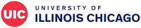 University of Illinois at Chicago (UIC) - Computer Sciences Logo
